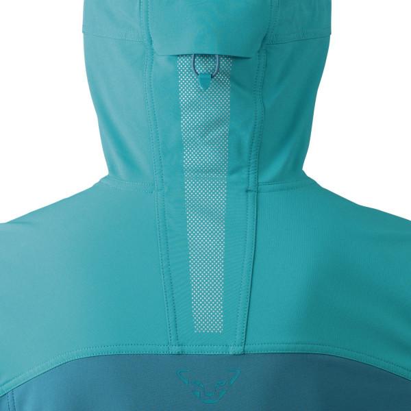 Mercury Softshell Jacket Women