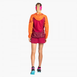 Alpine wind jacket women