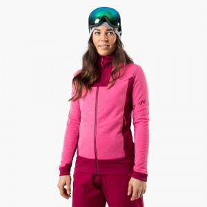 FT Pro Polartec® Hooded Jacket W
