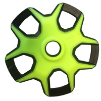 Black/neon yellow_9999