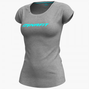 24/7 Logo T-Shirt Damen