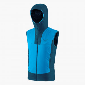 Speed Insulation Hooded Vest M
