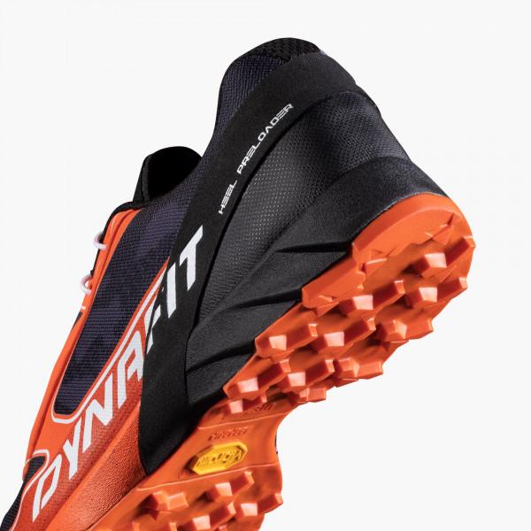 Feline Up Pro Unisex - leichter Laufschuh für Bergläufe
