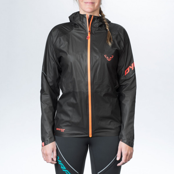 Ultra Light GORE TEX© Shakedry® Jacke Damen
