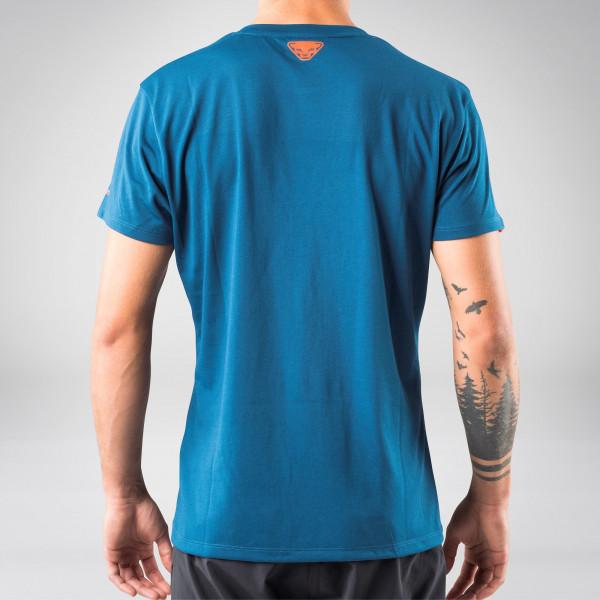 Transalper Graphic T-Shirt Herren