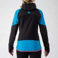 Vorschau: Speed Softshell Damen Jacke