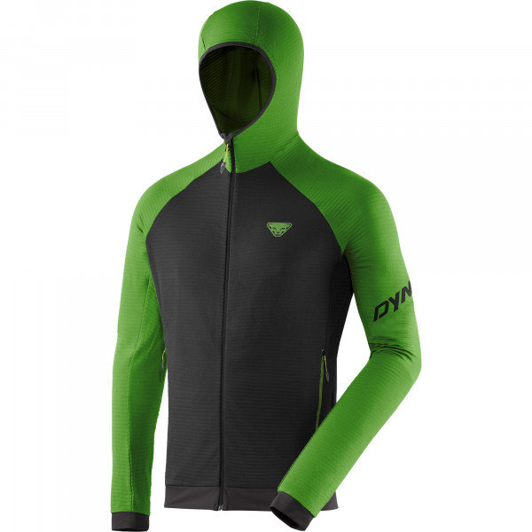 Speed Thermal Herren Kapuzenjacke
