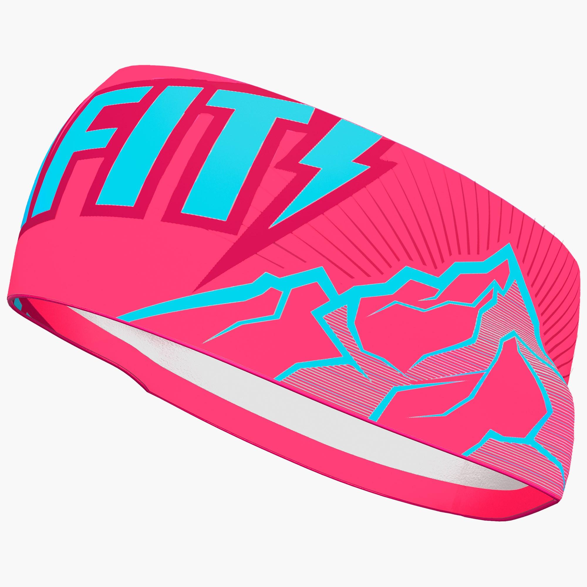 Fluo pink/8210 peak_6432