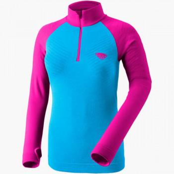 Tour Dryarn® Merino Damen Langarmshirt