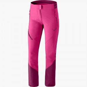 Transalper Light Dynastretch pants women