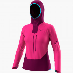 Traverse Dynastretch jacket women