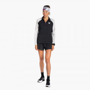 DNA wind jacket women