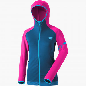 Transalper Thermal Kapuzenjacke Damen