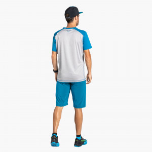 Transalper Hybrid shorts men