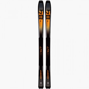 Touring skis for men and women's buy online | Dynafit