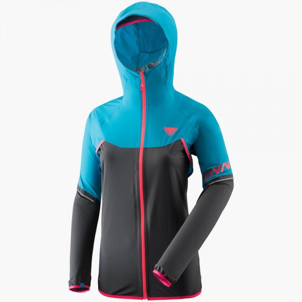Alpine Waterproof 2.5L Jacke Damen