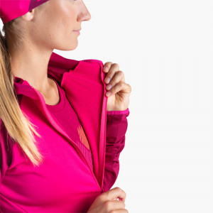 Transalper Light Polartec®jacket women