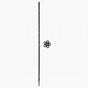 Lower Section for Ski Touring Pole