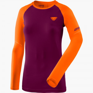 Alpine Pro long sleeve women