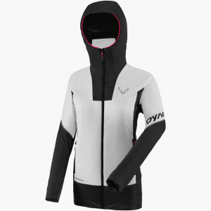 Speed Insulation Damen Kapuzenjacke