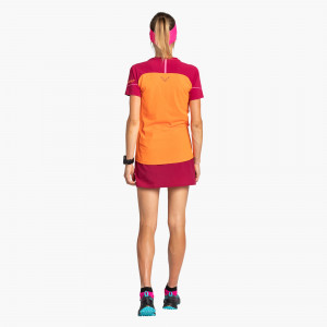 Alpine Pro t-shirt women