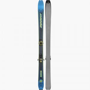 Radical 88 Ski Set