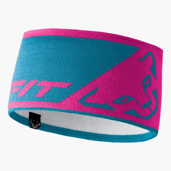 Leopard Logo Stirnband