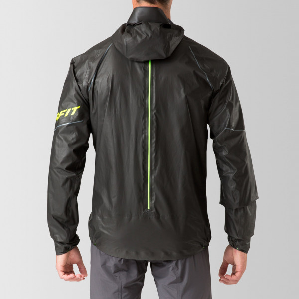 Dynafit Ultra GTX Shakedry Jacket Men black out 2019 Running Jacket