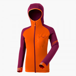 Radical Polartec® Hooded Jacket W