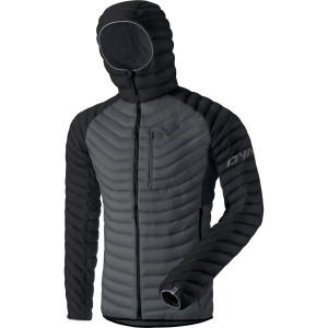 Radical Down Hooded Jacket M