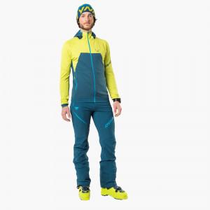 Tour Wool Thermal Hooded Jacket M