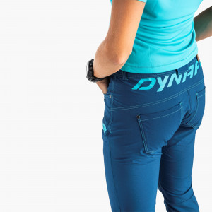 Transalper Dynastretch Jeans Damen