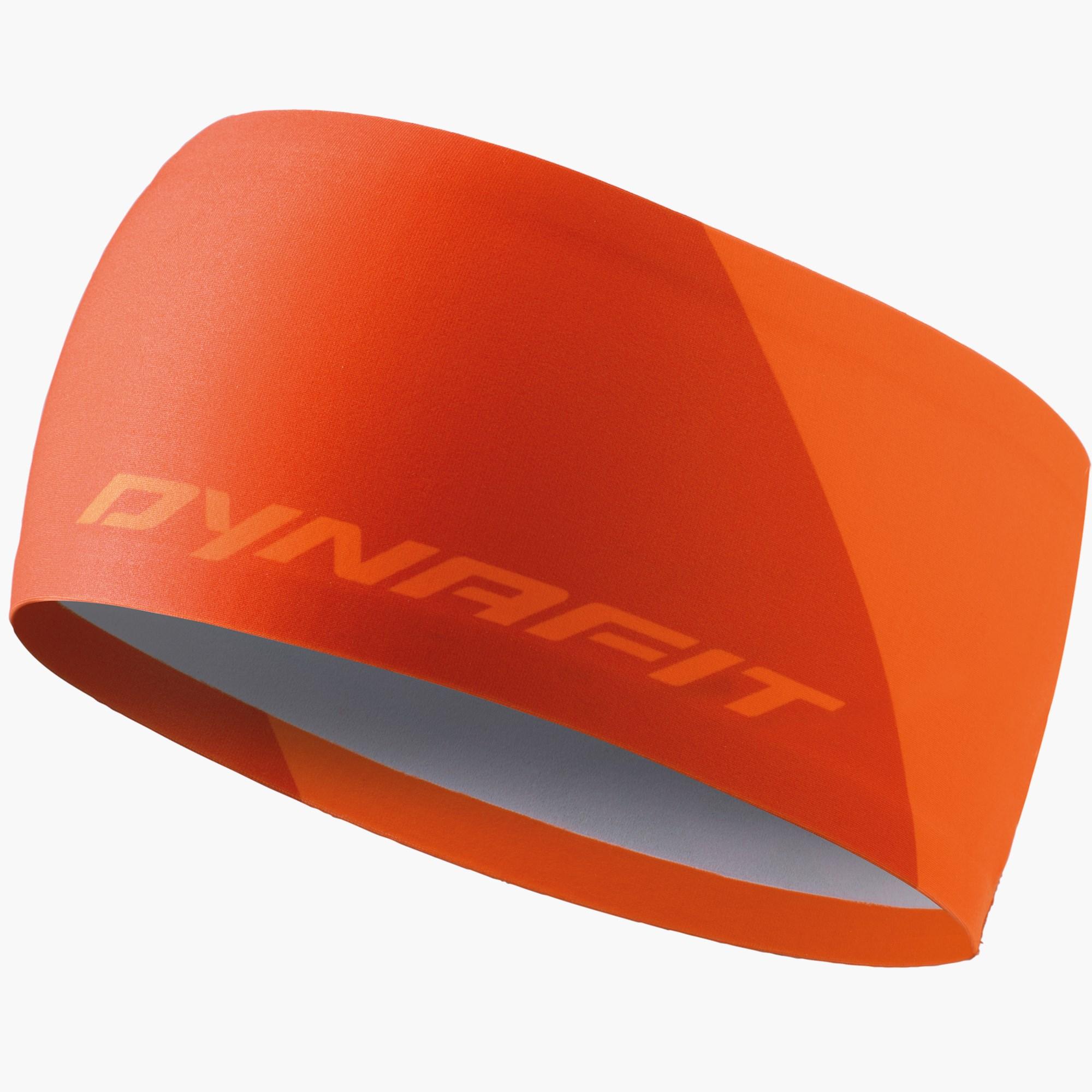 DYNAFIT Performance Warm Stirnband ONE Size Beet red-6211