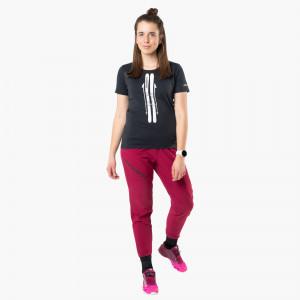 Graphic Cotton T-shirt Women
