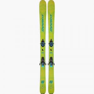 Seven Summits Youngstar Ski