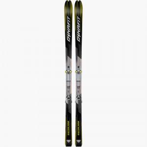 Mezzalama ski