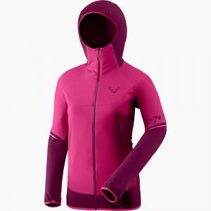 Transalper Hybrid Polartec® Alpha® jacket women