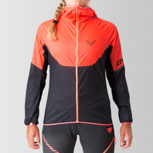 Vertical Wind 72 Jacke Damen