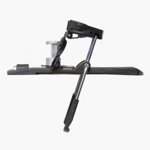 Base plate heel unit 100 mm stopper width - ST Radical Turn