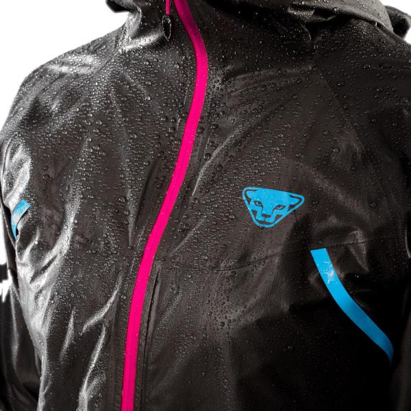 Ultra Gore Tex SHAKEDRY™ Jacke Damen