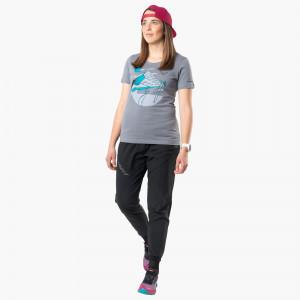 24/7 Artist Series Cotton T-shirt Women