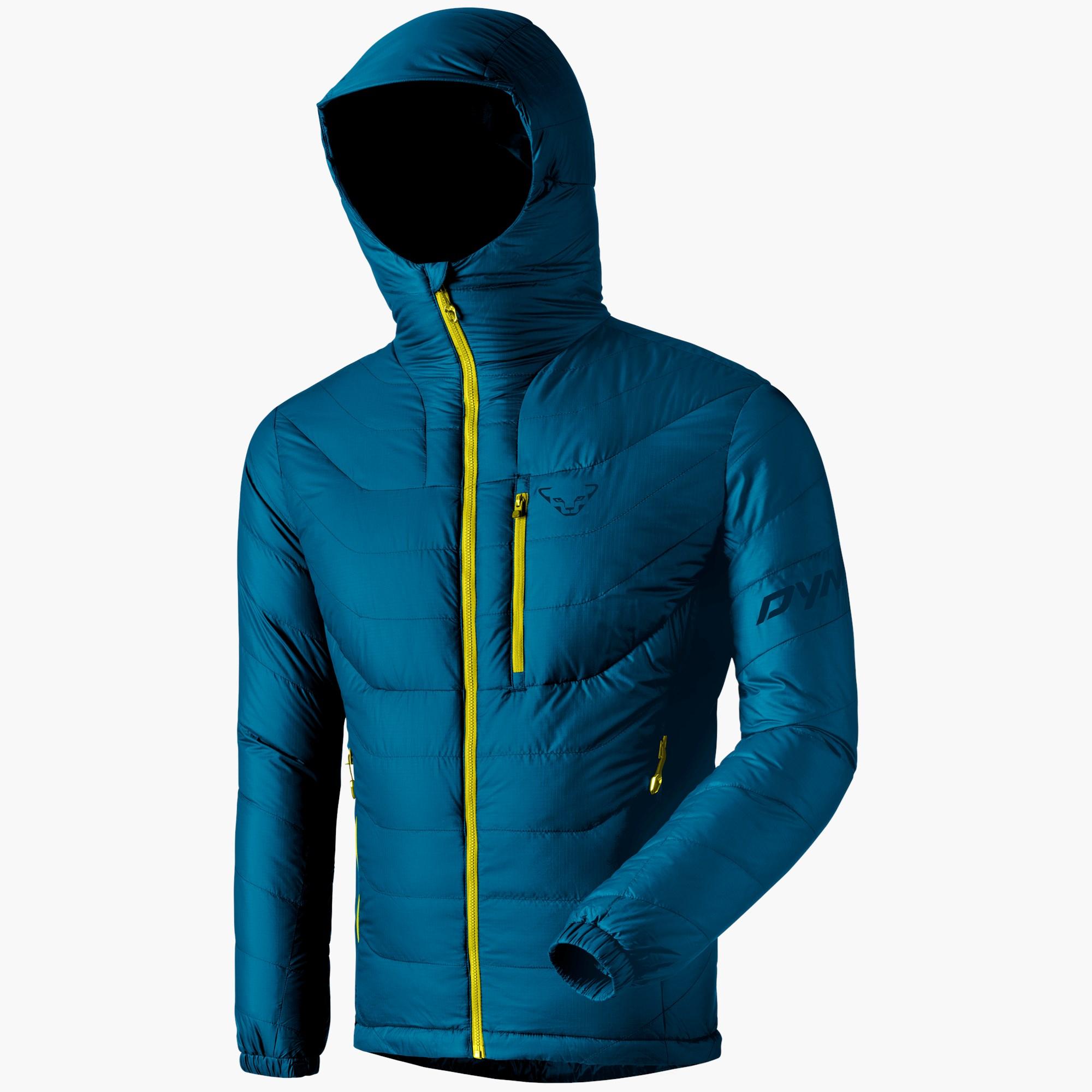 sélection premium ff561 c05a2 Vestes isolantes hommes pour le ski de rando et le froid ...