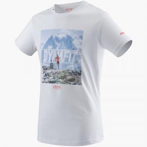 Digital Cotton S/S T-Shirt Herren