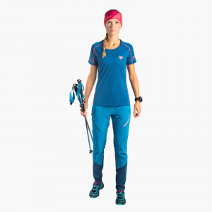 Transalper T-Shirt Damen