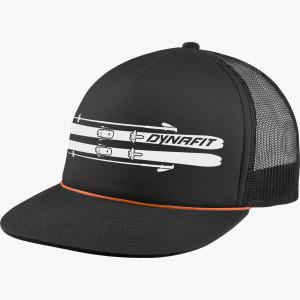 Graphic Trucker Cap