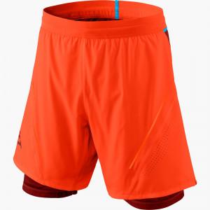 Alpine Pro 2in1 Shorts Men