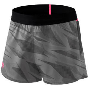 Vert Camo Shorts Damen