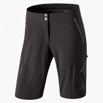 Transalper Dynastretch Shorts Frauen