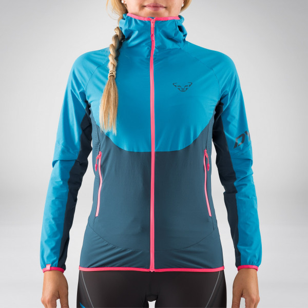 Transalper Dynastretch Jacke Damen