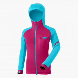 Radical Polartec® Hooded Jacket W